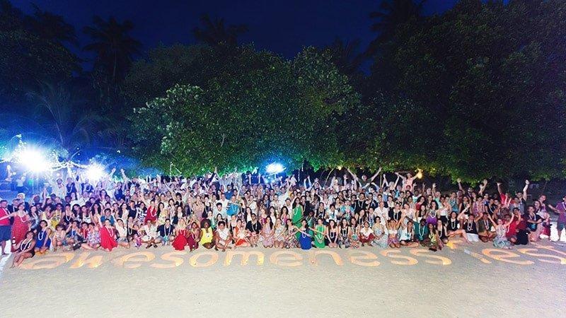 Awesomenessfest Phuket 2014