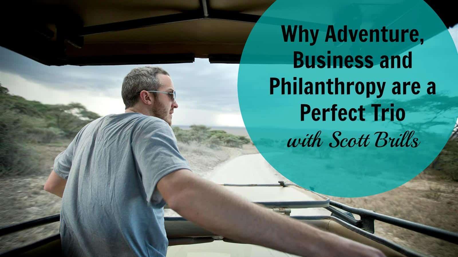 Suitcase Entrepreneur Podcast Feature
