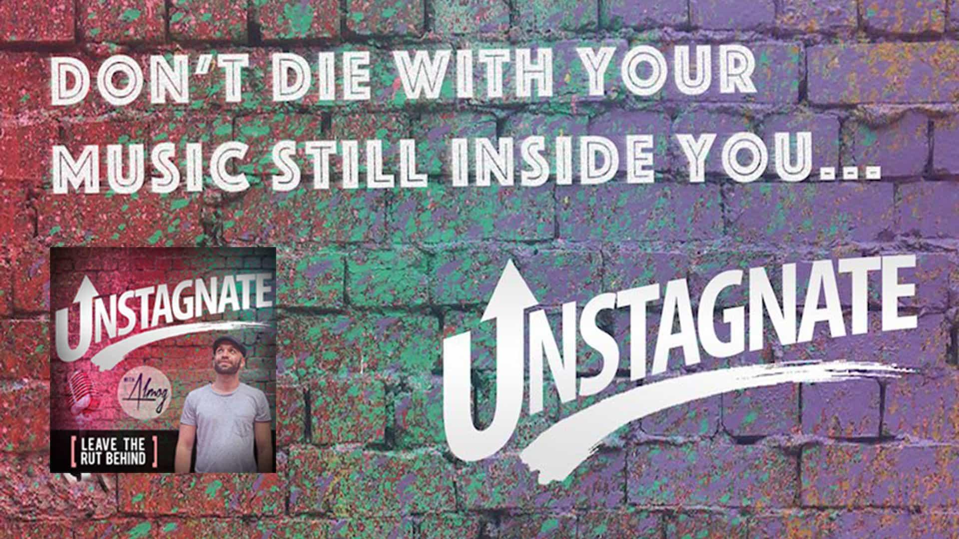 Unstagnate Podcast Interview