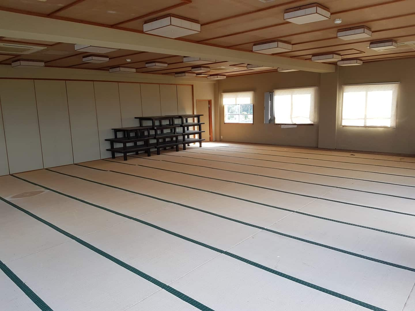 Japanese-style Event Room