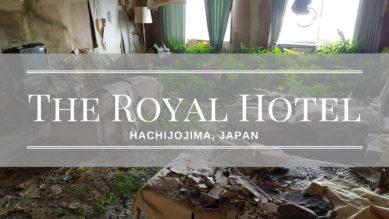 The Royal Hotel Hachijojima