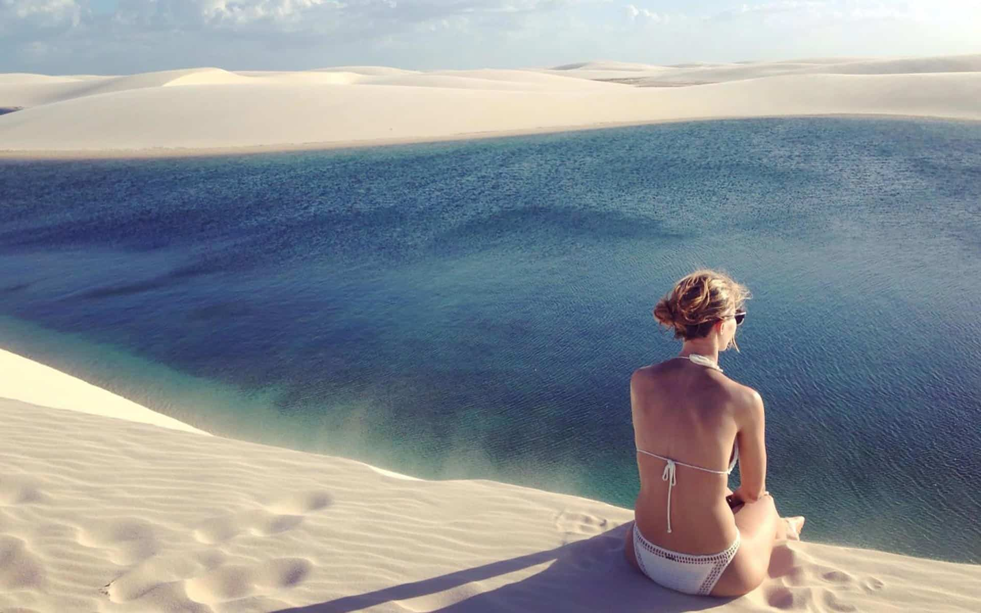 Lencois Maranhenses Dunes